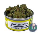 Orange Creamsicle - Space Monkey Meds