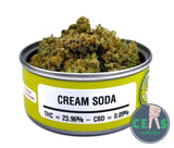 Cream Soda - Space Monkey Meds