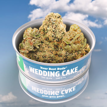 Wedding Cake - CEAS Exotics