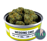 Wedding Cake - Space Monkey Meds
