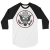 Eagle Raglan (6 Colors)