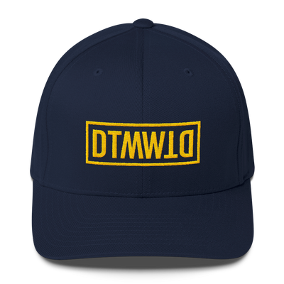 Outlier Gold Fitted (2 Colors)