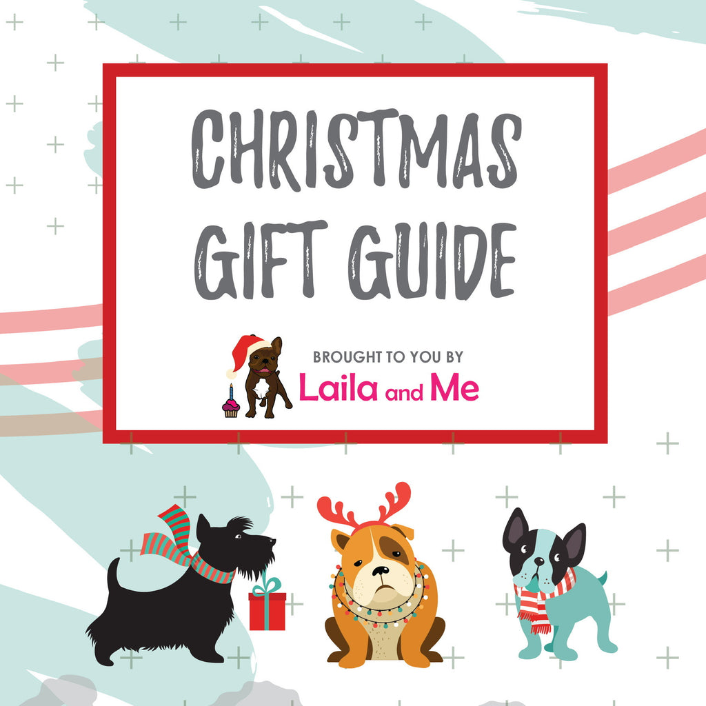 Christmas Gift Guide 2020 by Laila and Me