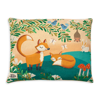 Foxy Tales – LARGE Dog Bed