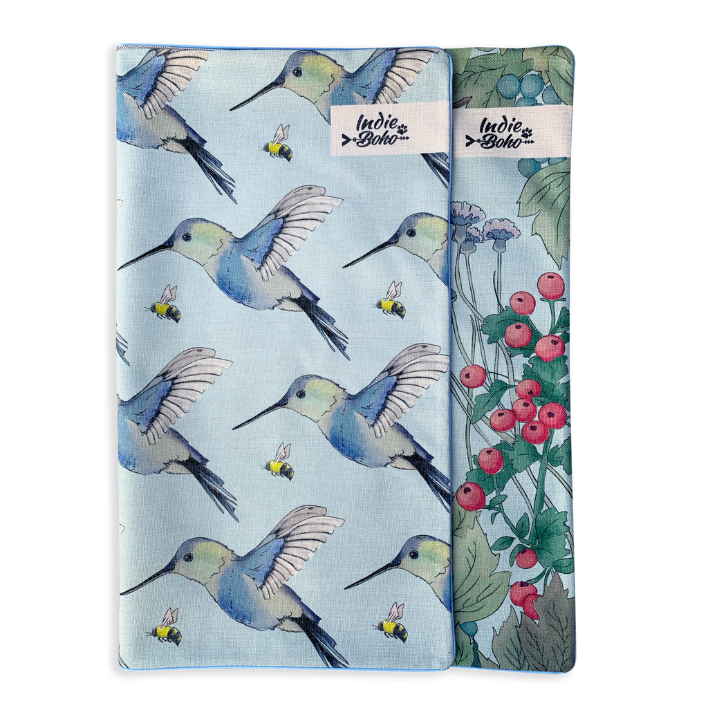 Additional Bed Cover - Hummingbird Fields