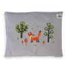 Indie ECO Pet Bed - Forest Foxes