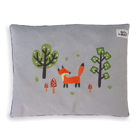 Forest Foxes – LARGE Bed