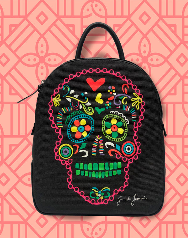 BACKPACK CALAVERA