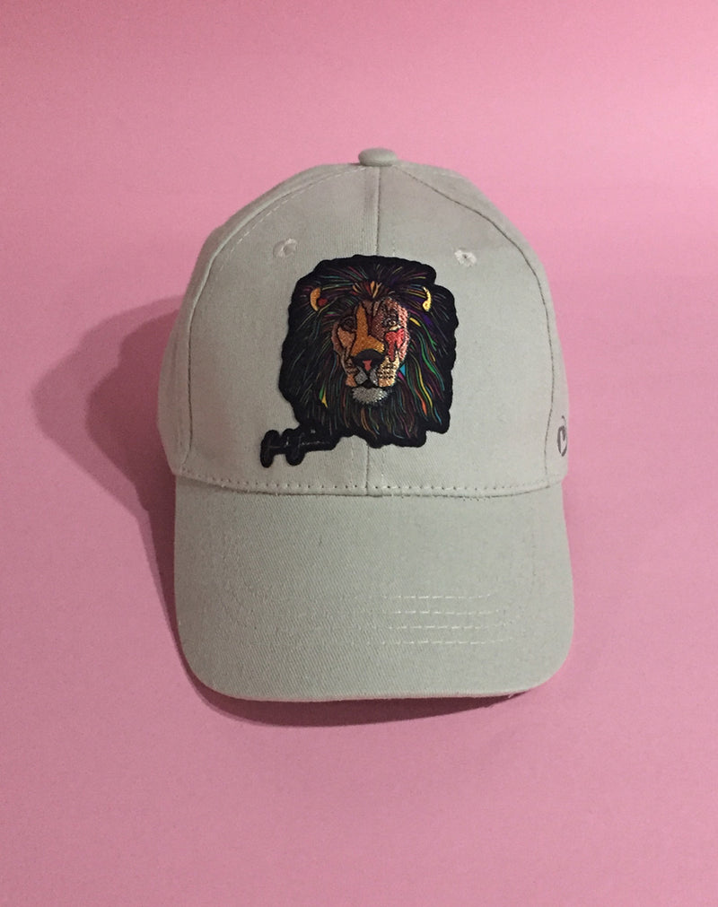 GORRA KING OF THE JUNGLE KIDS