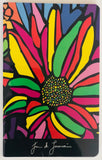 POCKET NOTEBOOK CLASICO - FLORES