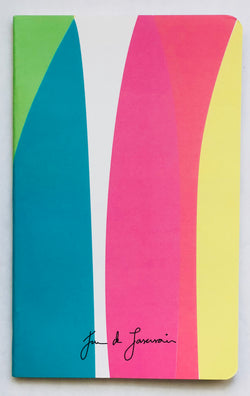 POCKET NOTEBOOK CLASICO - ARCOIRIS