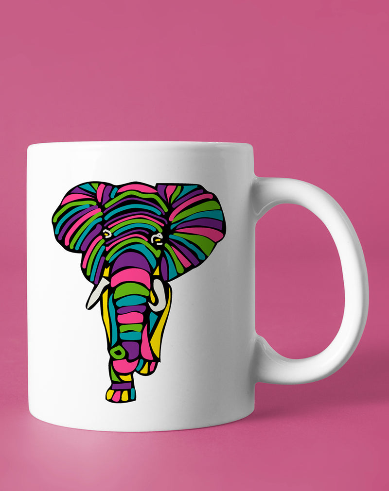 TAZA COLORFANTE