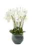 White Orchid Large Planter 120cm
