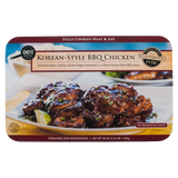 Korean-Style BBQ Chicken