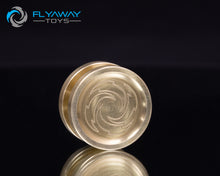 r188 Brass Buttons (Large)