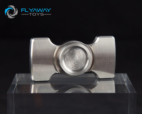 Mini Falcon - Stainless