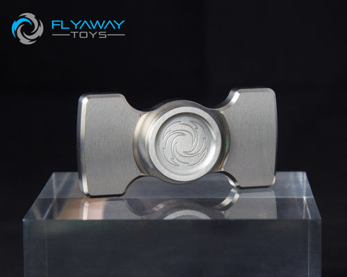 Mini Falcon - Titanium