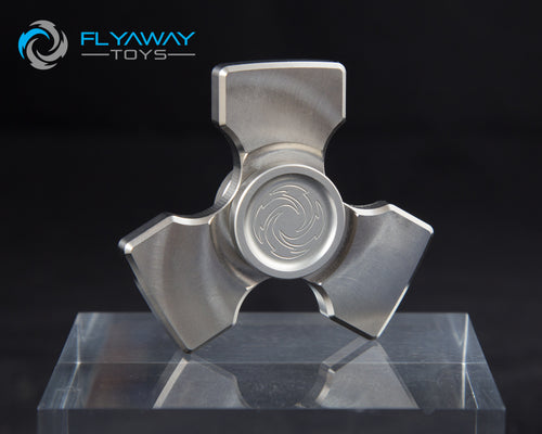 Tri Mini Falcon - Titanium