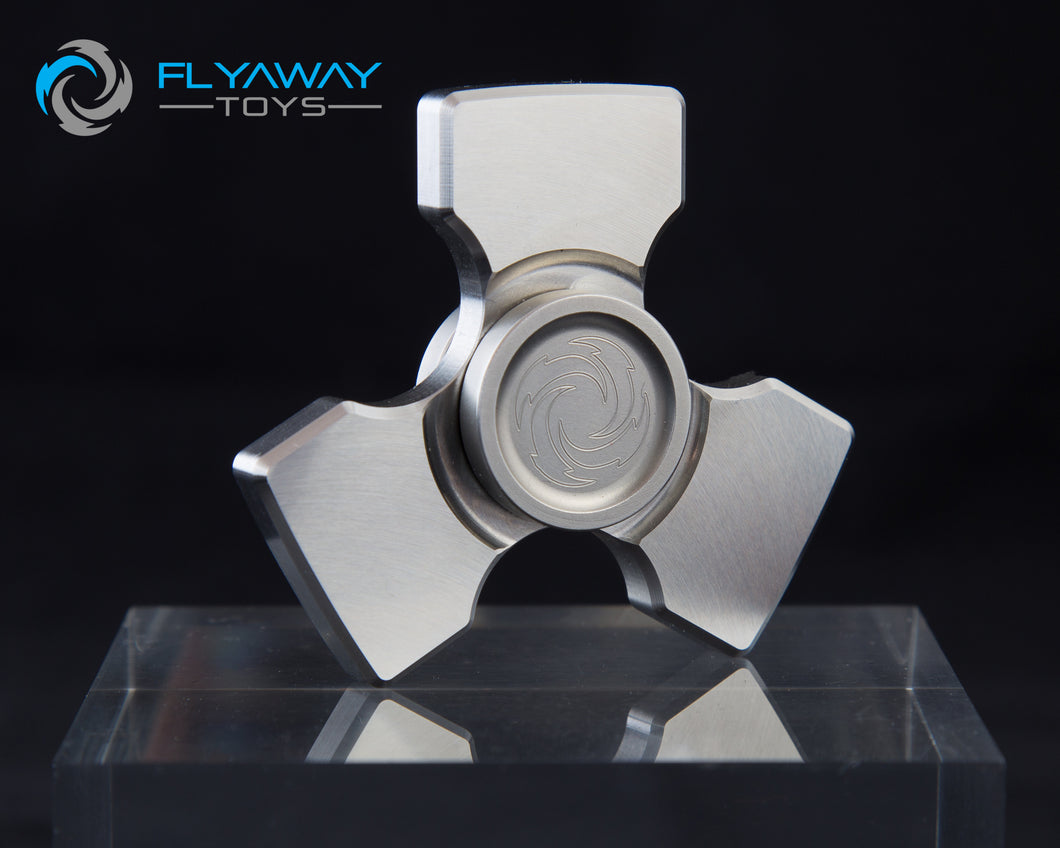 Tri Mini Falcon - Stainless