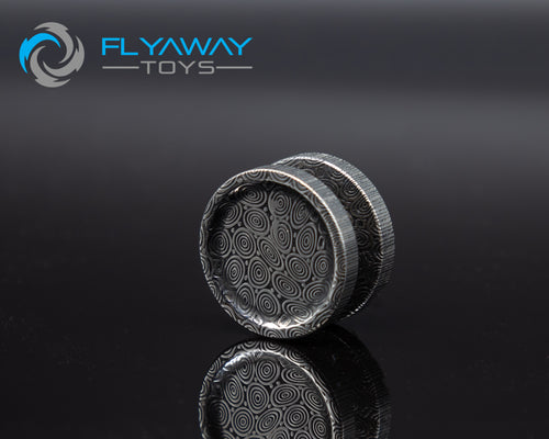 r188 Damasteel Buttons (Large)