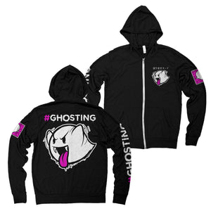 "Blood on the Dance Floor ""Ghosting"" Hoodie"