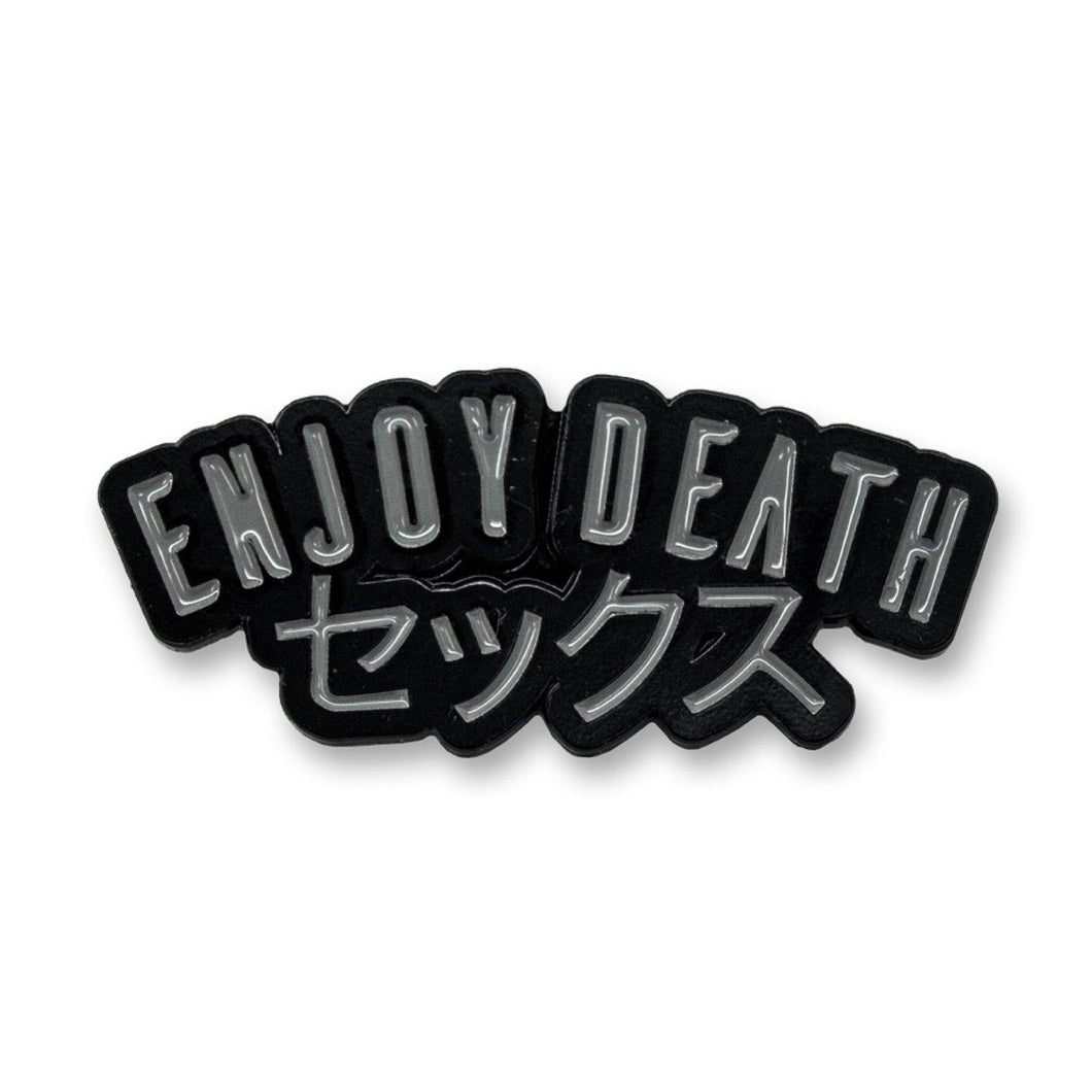 Enjoy Death