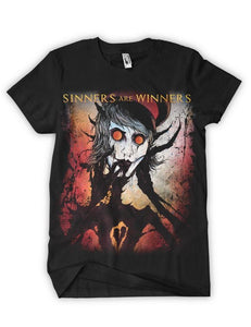 "Sinners Are Winners ""Perfectly Flawed"" Shirt"