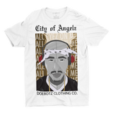 TUPAC INSPIRED - CITY OF ANGELS