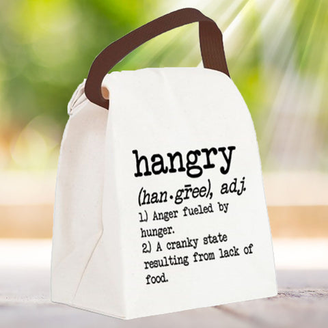 Hangry Lunchbox