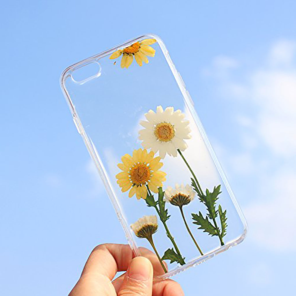 Natural Flower Phone Case XR
