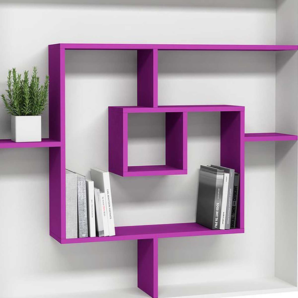 Labyrinth Bookshelf