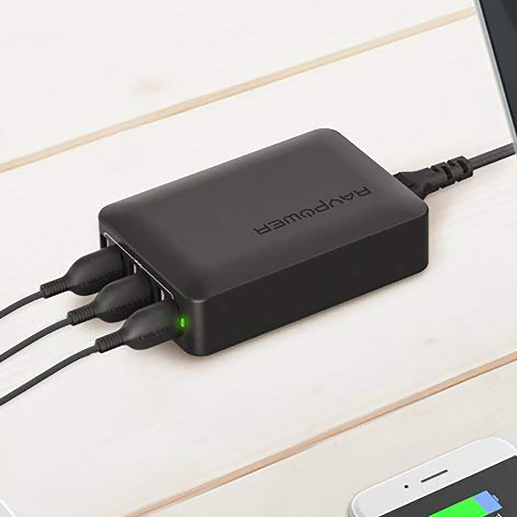 Multiport USB Charger