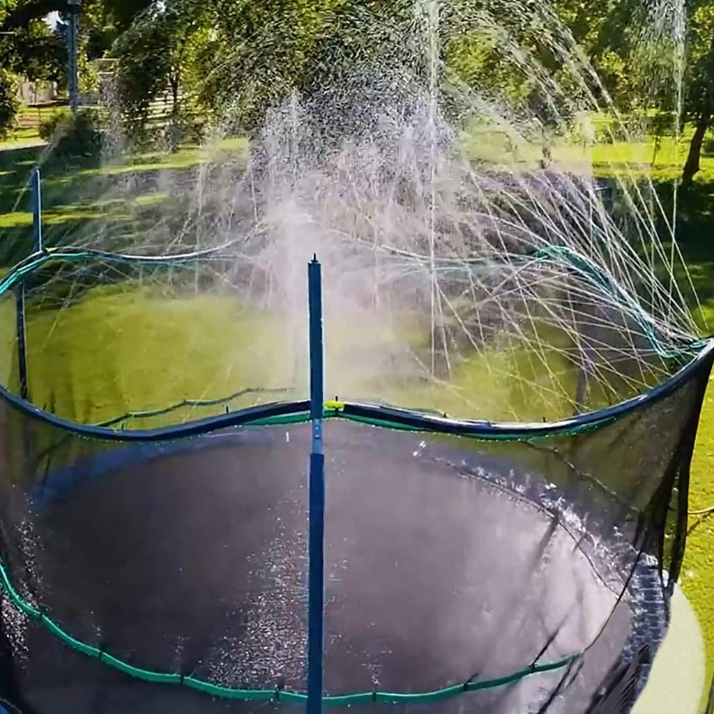 Waterpark Trampoline