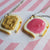 PB&J  Necklace