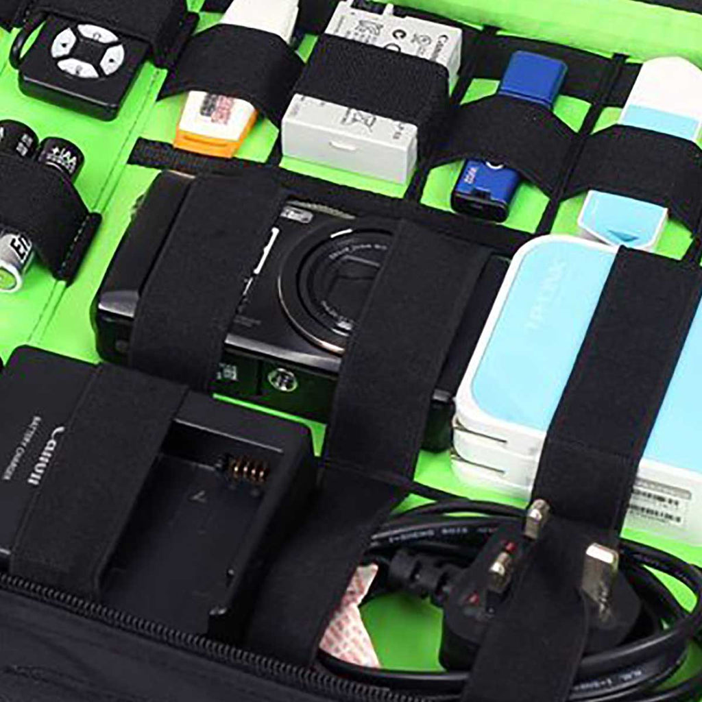Ultimate Electronics Organizer