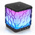 Color Changing Speakers