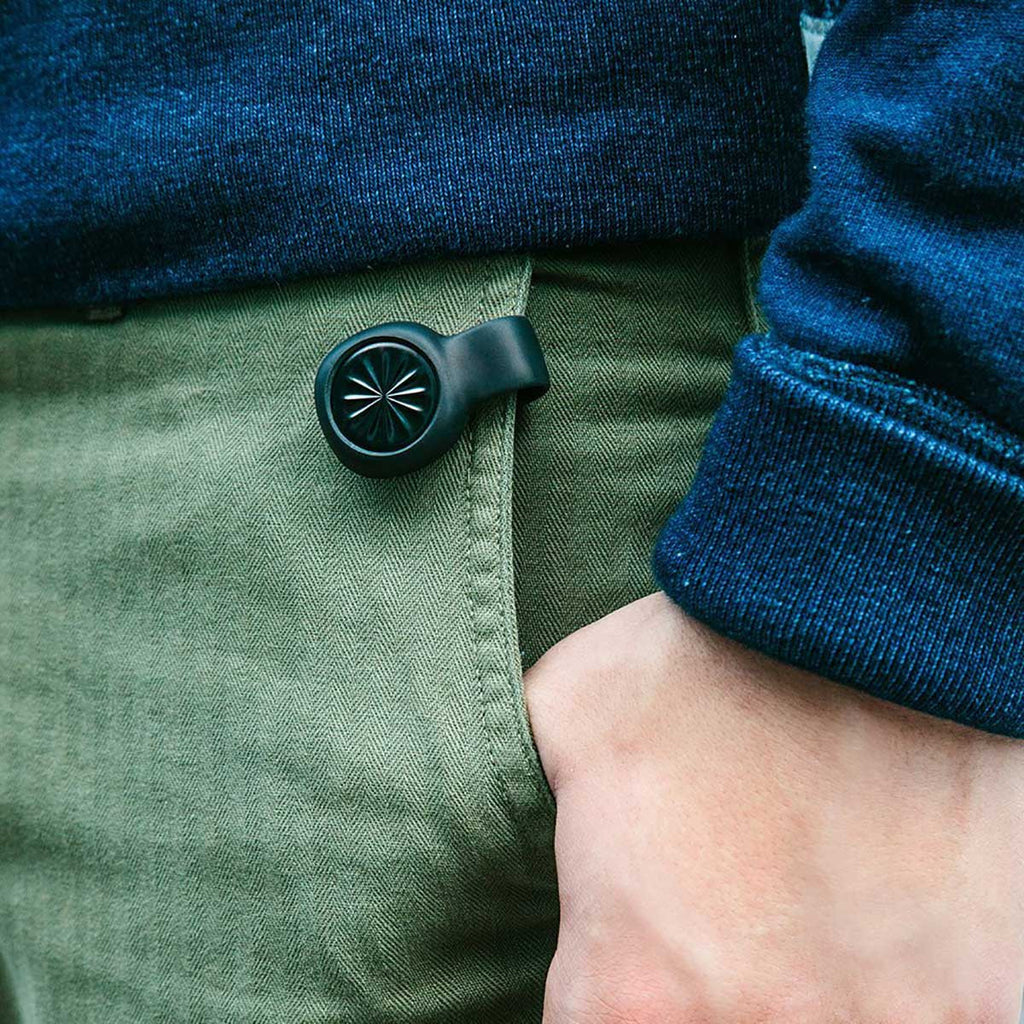 Wearable Activity Tracker