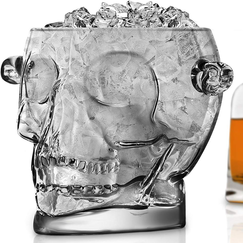 Brain Freeze Ice Bucket