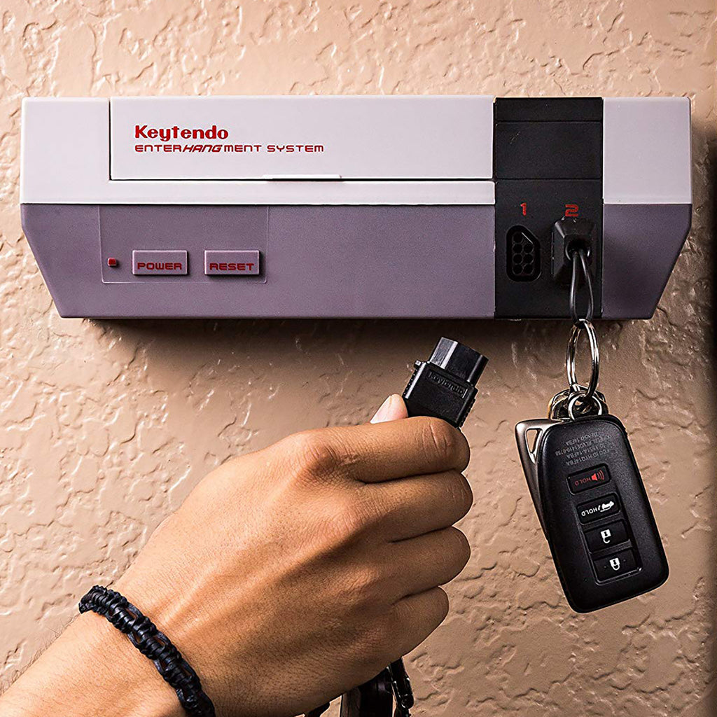 Nintendo Key Holder
