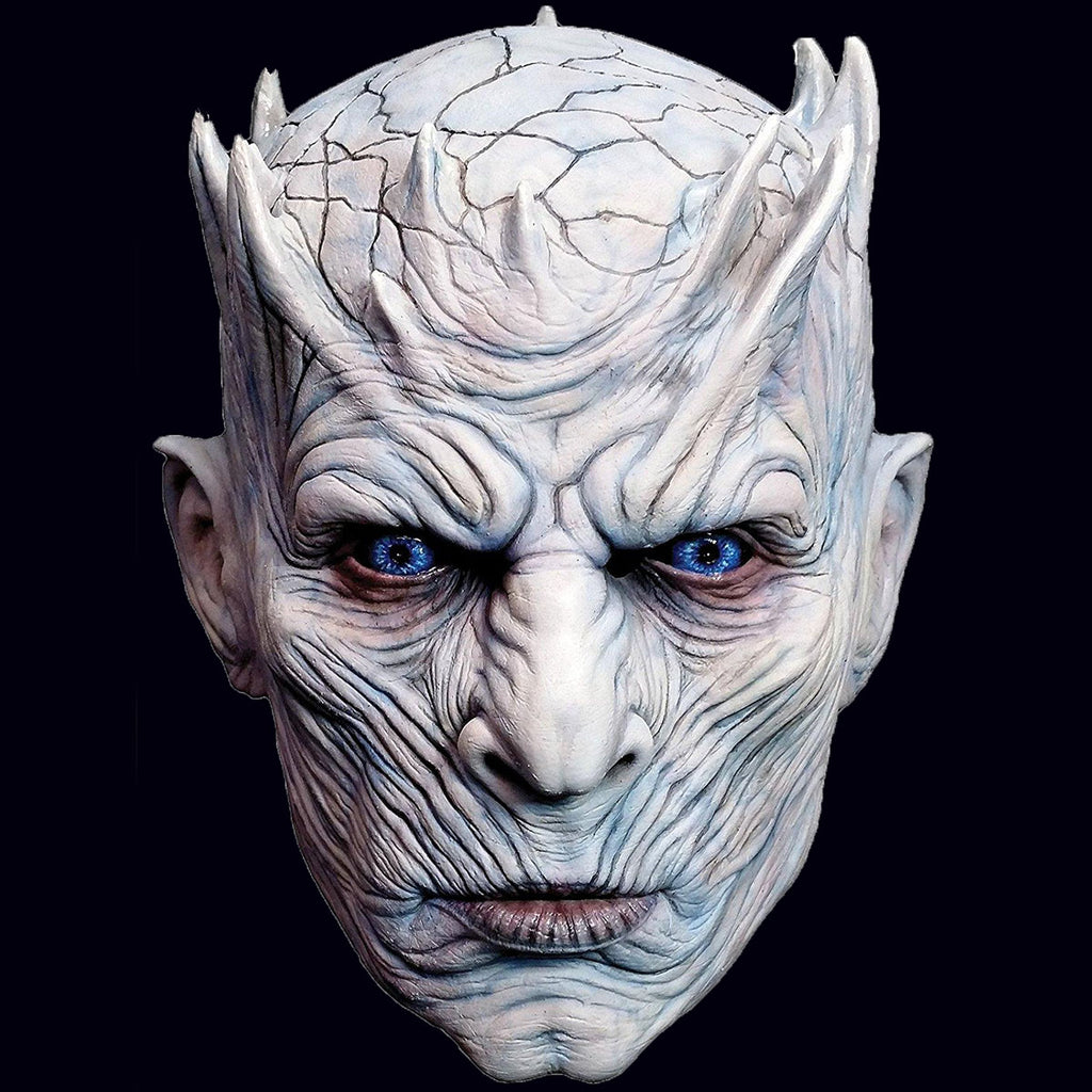 GOT White Walker Mask