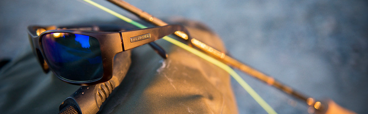 280a619bd2db Non-Mirrored Lenses  What s Best for Fishing  – Breakline Optics