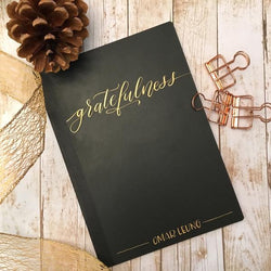Gratefulness Journal Package (5)