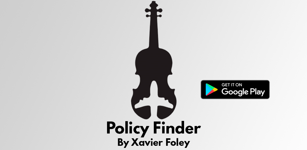 Musical Instrument Policy app release (android) & behind the scenes.