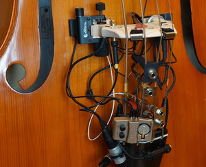 Should you get a double bass pickup? | Classical double bass