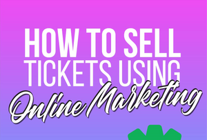 How to get more ticket sales | featuring Andrea Villejos-Urbina.