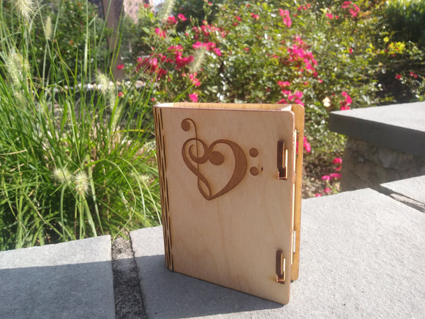 The Music Chest