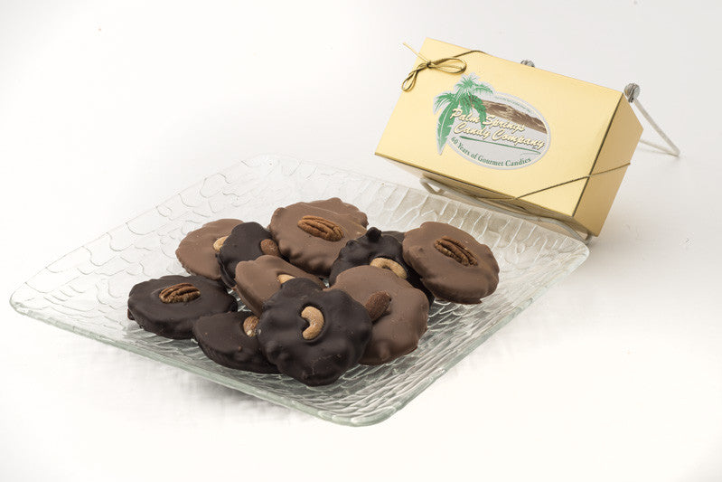 Turtles - Fully Dipped in Milk Chocolate