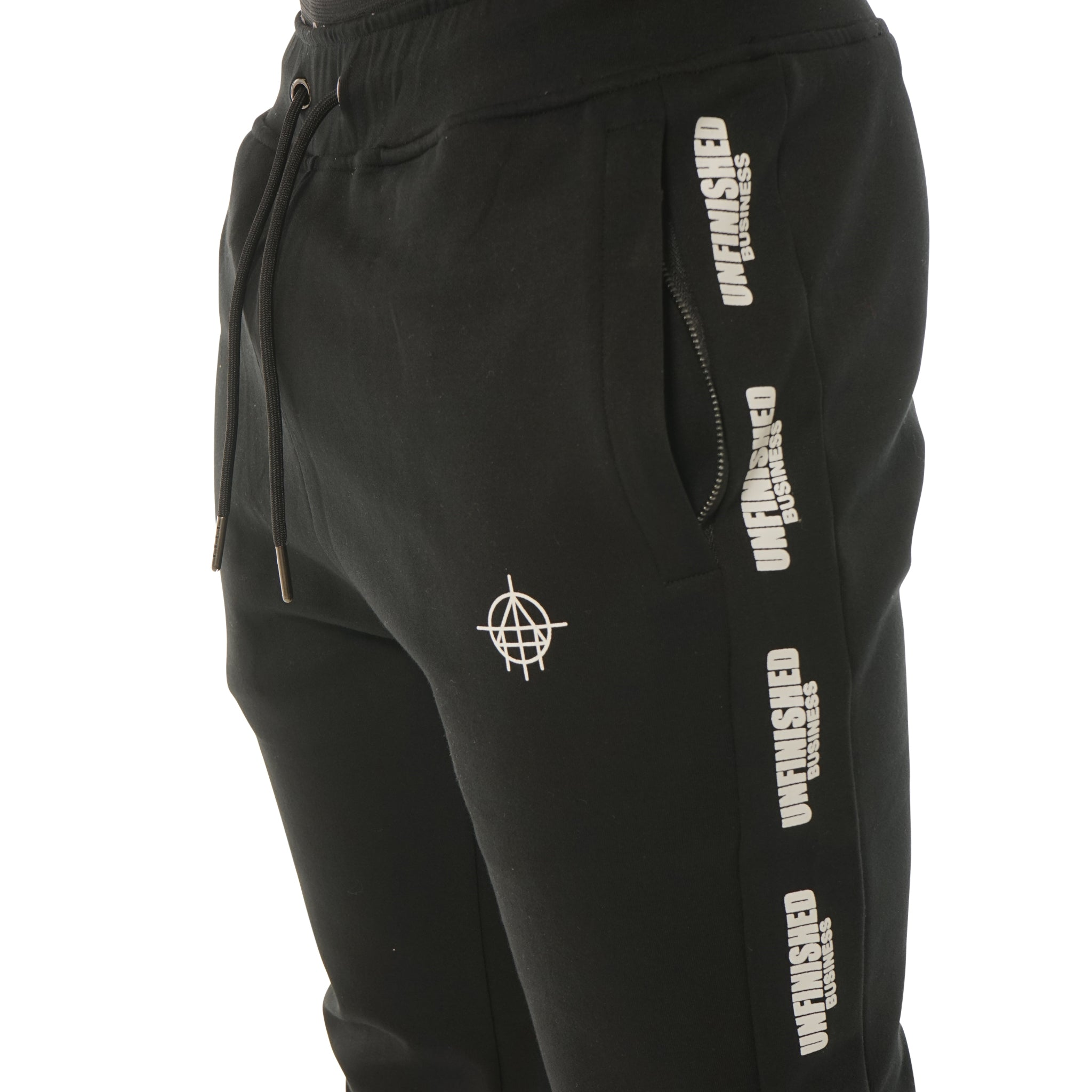 SHADOW TRACKSUIT BOTTOMS