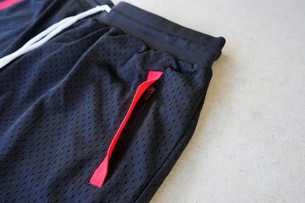 BALLER ALL-STAR BASKETBALL SHORTS