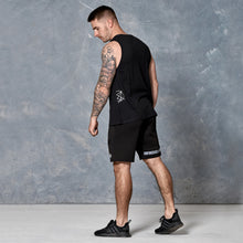 TM-9 EVO Reinforced Panel Shorts